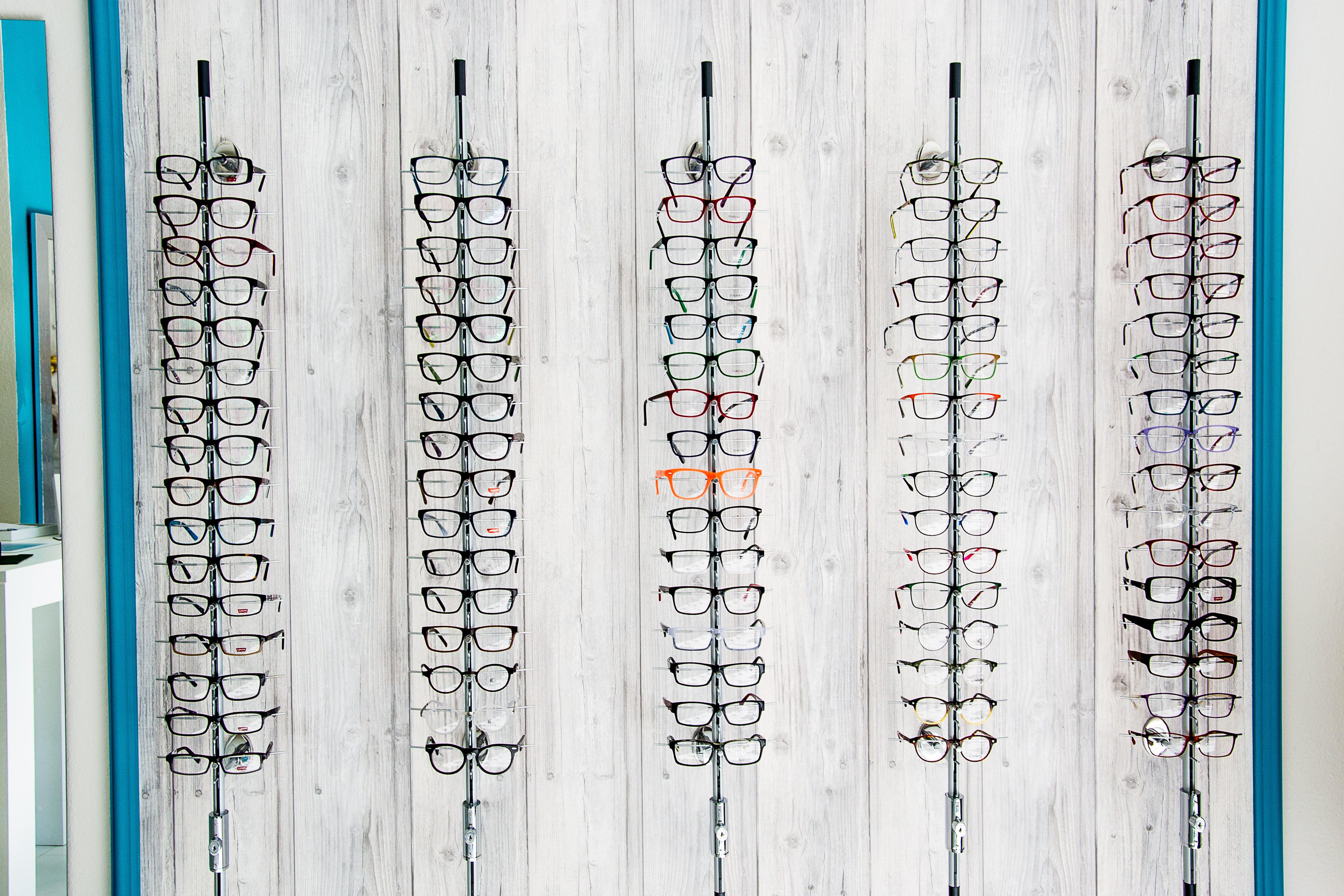 Gleitsichtbrillengläser Preise
